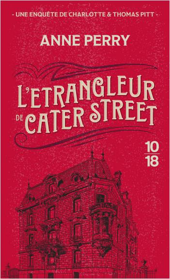 L'étrangleur de Cater Street