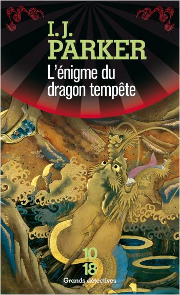 L'énigme du dragon tempête