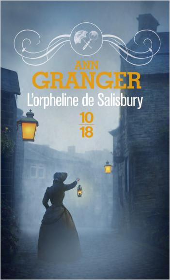 L'Orpheline de Salisbury