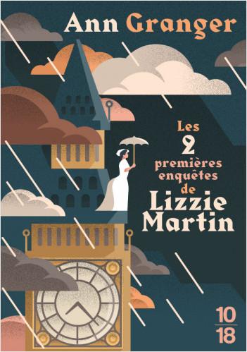 Les premières enquêtes de Lizzie Martin