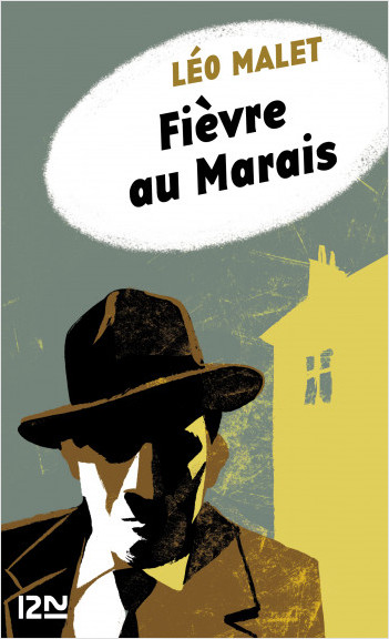 Fièvre au Marais