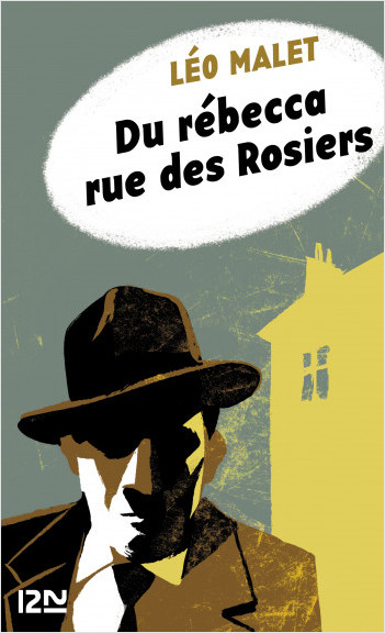 Du rébecca rue des Rosiers