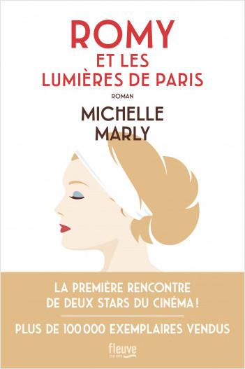 Romy et les lumières de Paris