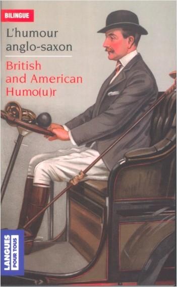 Humour anglo-saxon