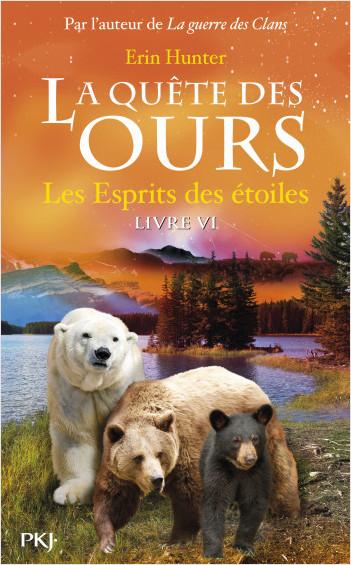 6. La quête des ours : Les esprits du ciel