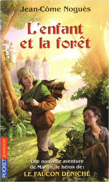 L'enfant et la Forêt