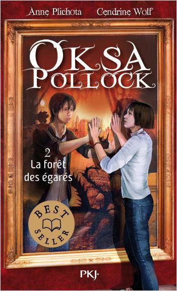 2. Oksa Pollock : La forêt des égarés