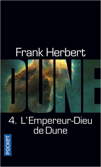 L'Empereur-dieu de Dune