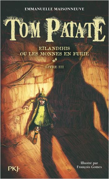 3. Tom Patate