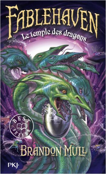 4. Fablehaven : Le temple des dragons