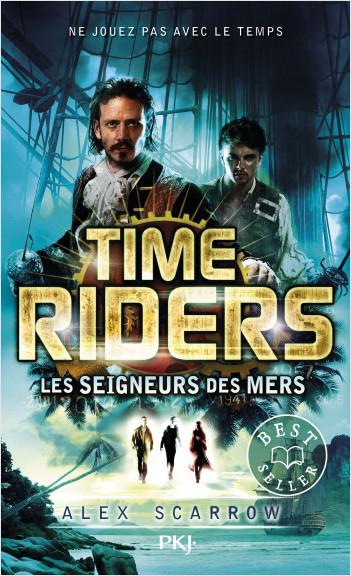 7. Time Riders : Les seigneurs des mers