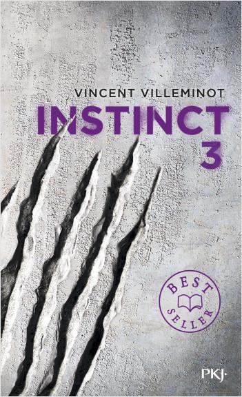3. Instinct