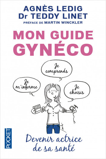 Mon guide gynéco
