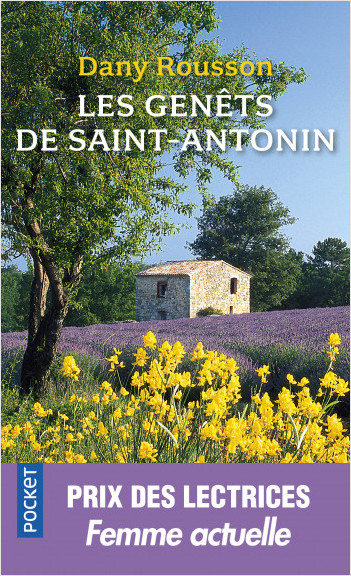 Les Genêts de Saint-Antonin