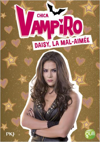 18. Chica Vampiro : Daisy la mal aimée