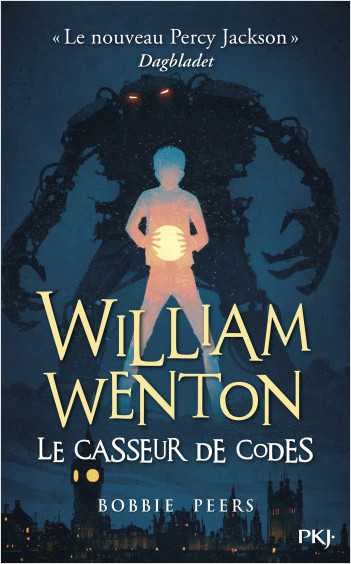 William Wenton - Tome 01 : Le casseur de codes