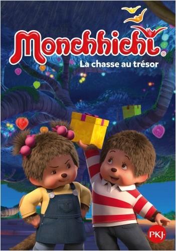 Monchhichi - tome 01  : La chasse au trésor
