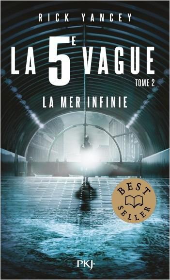 La 5e vague - tome 02 : La mer infinie