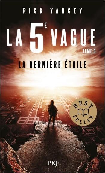 La 5e vague - tome 03 : La dernière étoile