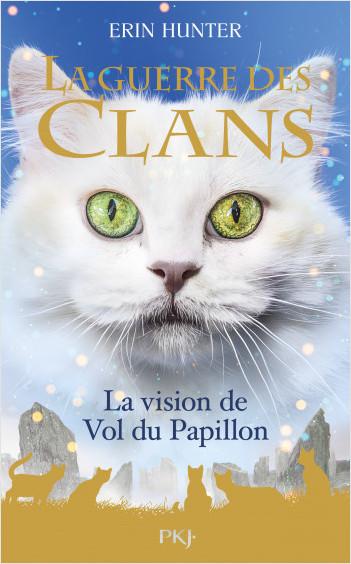La Guerre des Clans HS : La vision de Vol du Papillon