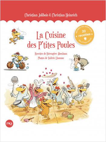 La cuisine des P'tites Poules