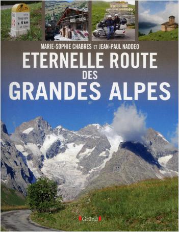 Eternelle Route des Alpes