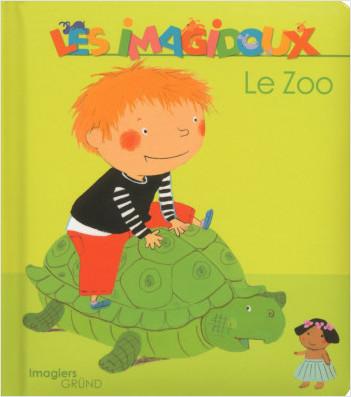 Imagidoux - Au zoo