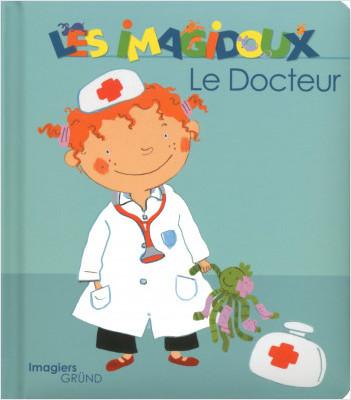 Imagidoux - Le docteur