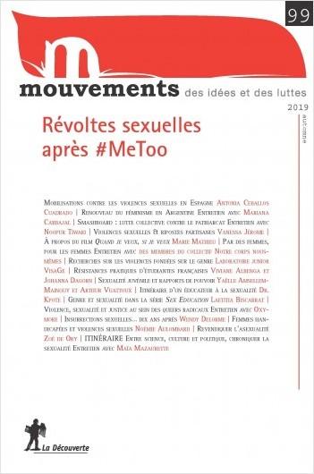 Révoltes sexuelles après #MeToo