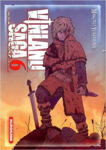 Vinland Saga - tome 06
