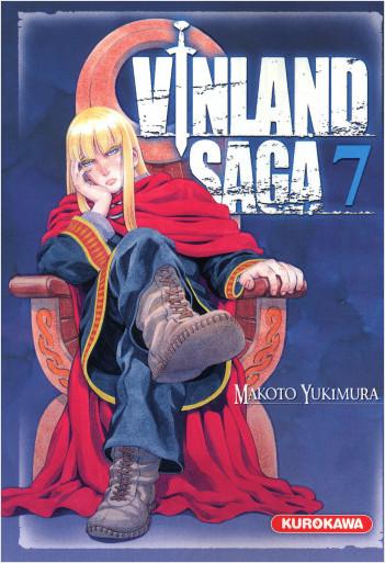 Vinland Saga - tome 07
