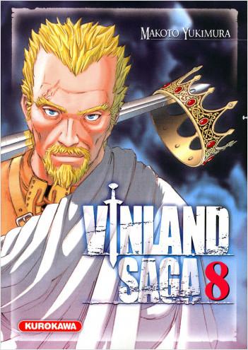 Vinland Saga - tome 08
