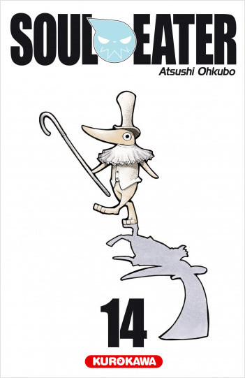 Soul Eater - tome 14