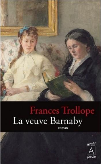 La veuve Barnaby