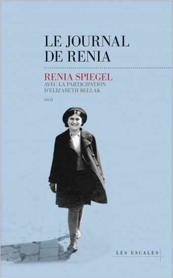 Le journal de Renia