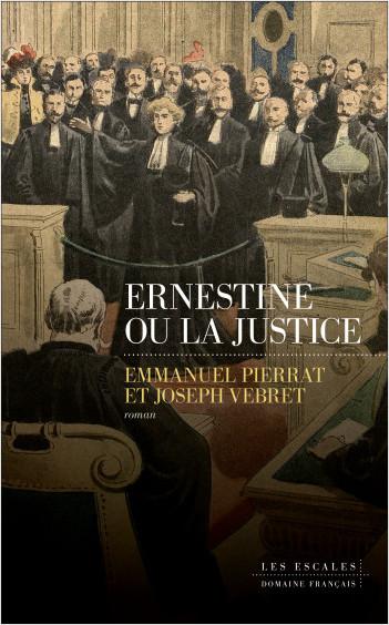 Ernestine ou la justice