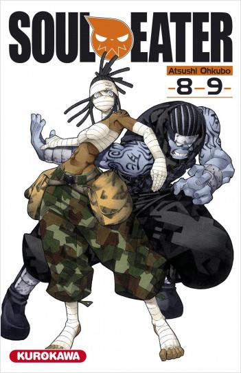 Soul Eater - IV (tomes 8-9)