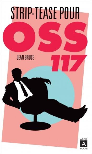 Striptease pour OSS 117
