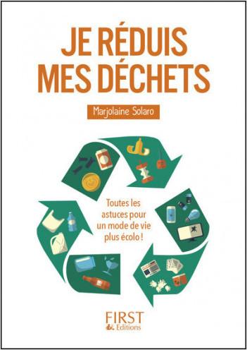 Petit livre de - Je réduis mes déchets