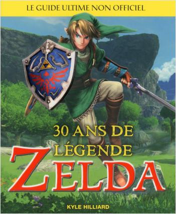 Zelda, 30 ans de légende