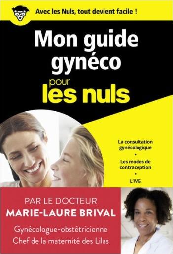 Mon guide gynéco pour les Nuls poche
