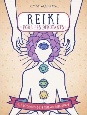 Reiki pour débutants