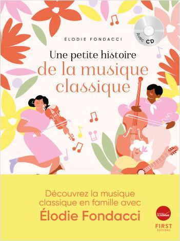 Une petite histoire de la musique classique, à découvrir en famille