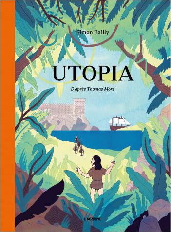 Utopia - Album Jeunesse - Dès 6 ans
