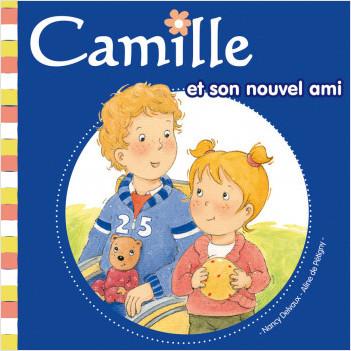 Camille et son nouvel ami