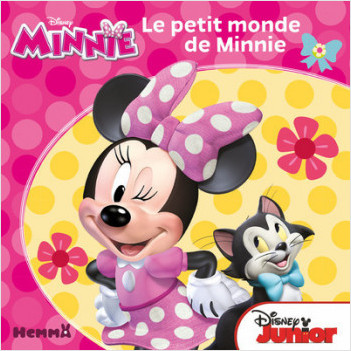 Minnie Junior - Le petit monde de Minnie