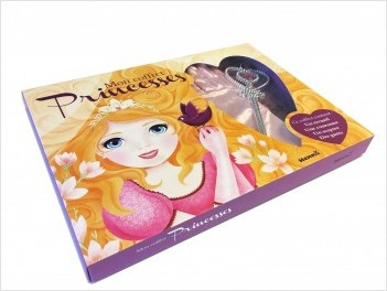 Coffret Princesses