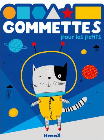 Gommettes pour les petits (Chat)