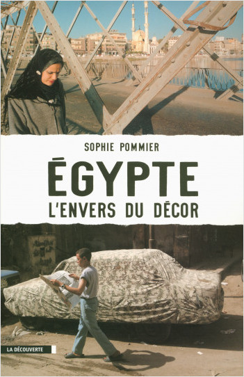 Égypte, l'envers du décor