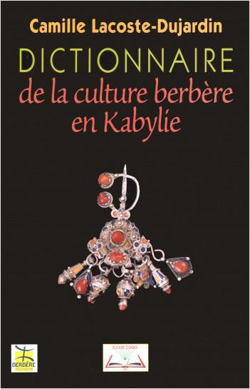Dictionnaire de la culture berbère en Kabylie